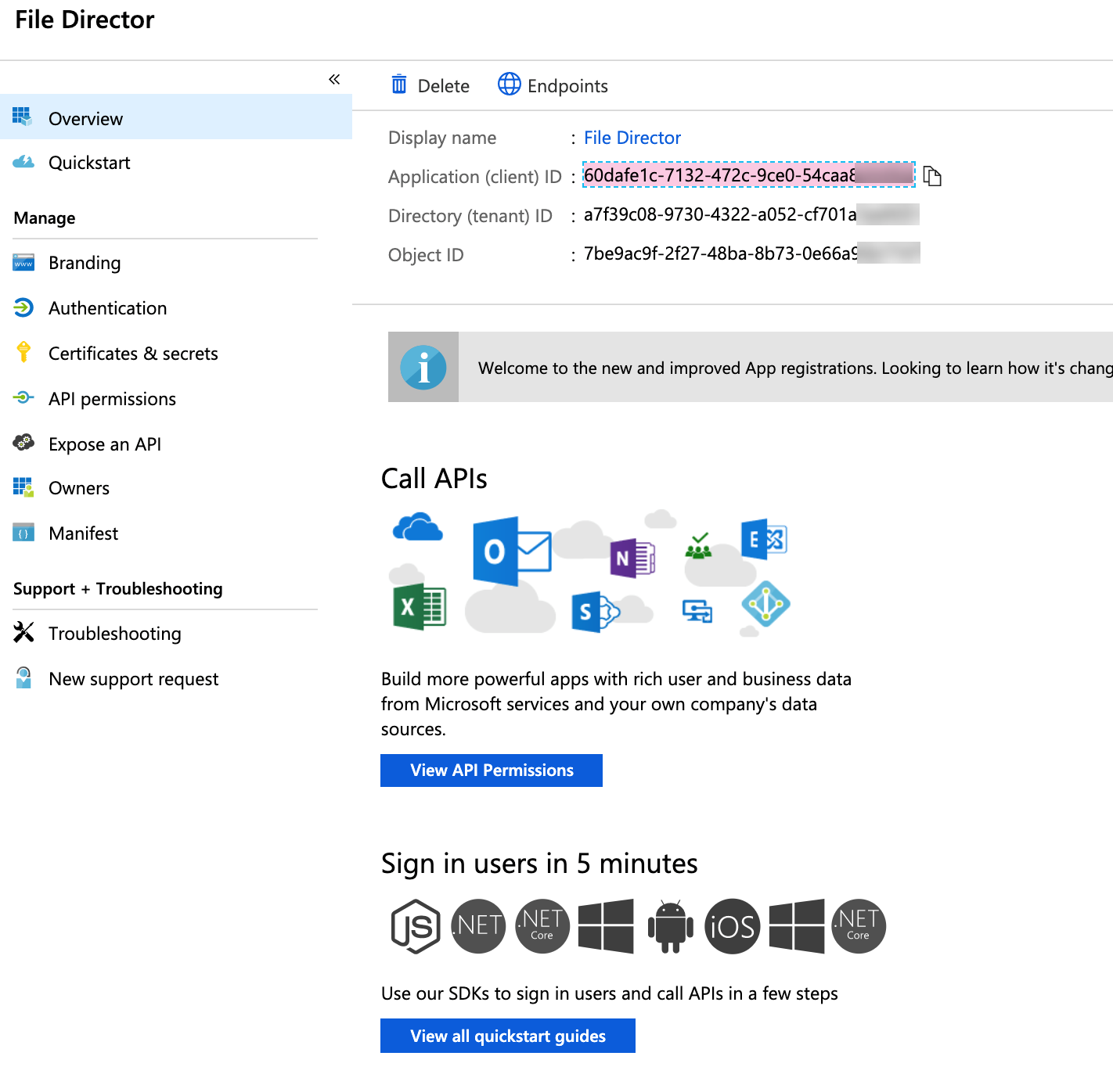 OneDrive Connector for Home Map Points