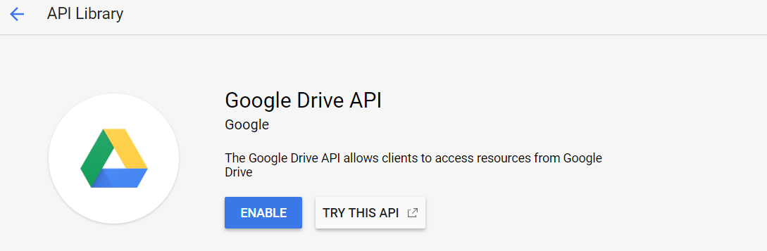 Google Drive for Home Map Points